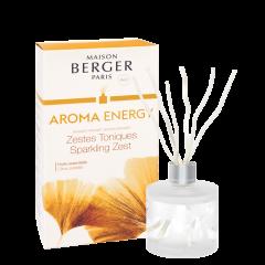 Parfumverspreider Aroma Energy
