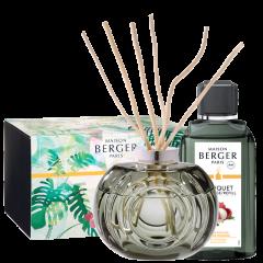 Parfumverspreider Gris Mousse Immersion