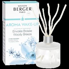 Parfumverspreider Aroma Wake-Up