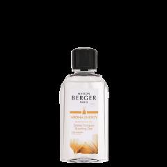 Navulling 200ml Parfumverspreider Aroma Energy