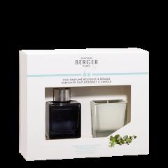 Parfumverspreider Fraîcheur d'Eucalyptus Duo