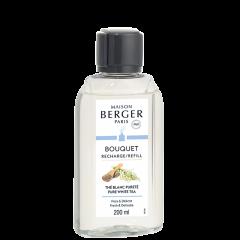 Navulling Parfumverspreider Thé Blanc Pureté 200 ml