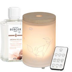 Mist Diffuser Aroma Relax