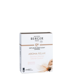 Diffuser Capsule Night&Day Aroma Relax