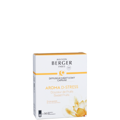 Diffuser Capsule Night&Day Aroma D-Stress