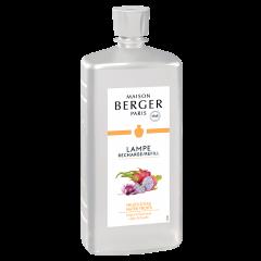 Lampe Berger Huisparfum Fruits d'Eau 1L