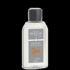 Navulling 200ml Parfumverspreider Anti-Odeur Animaux