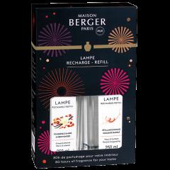Duopack Lampe Berger Huisparfum Cercle 250ml